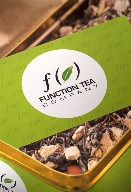 Function Tea