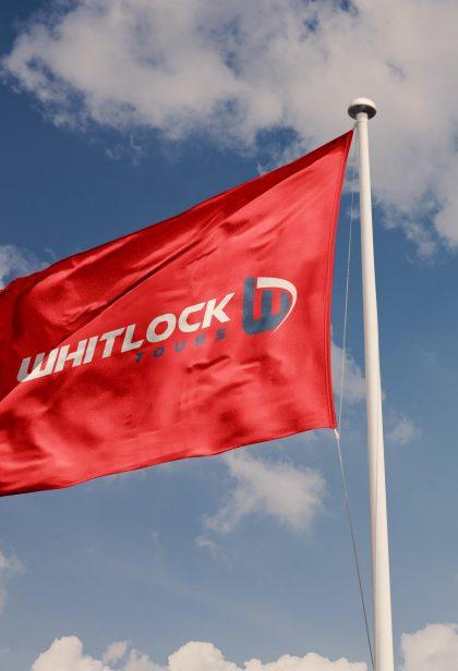 Whitlock tours logo